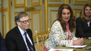 La verdadera causa del divorcio de Melinda y Bill Gates