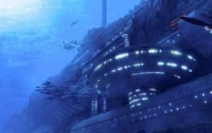 La Marina de EE.UU. considera la posibilidad de que los ovnis vengan de bases submarinas