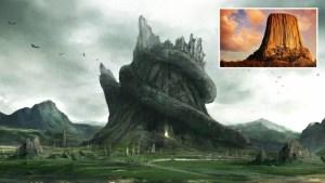 """""""Árboles Gigantes"""": ¿Un capítulo borrado de nuestra historia?"""
