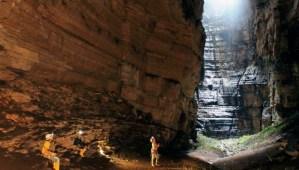 Lethal Crysis revela los secretos de la Cueva de los Tayos