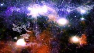 La NASA publica una nueva imagen impresionante del centro de la Vía Láctea