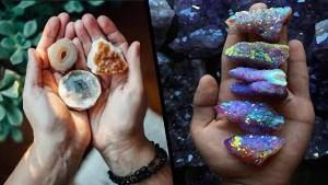 El Poder de Sanación de los Cristales – Recargando tu Energía