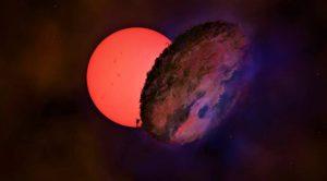 """Detectan un """"gigantesco objeto parpadeante"""" cerca del centro de nuestra galaxia"""