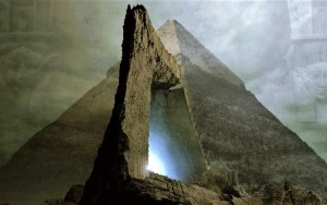 """El sistro: ¿Un """"artefacto egipcio"""" para abrir portales y cambiar el clima?"""