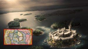 """Hiperbórea: """"Los secretos de una civilización de otro mundo"""""""