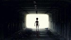 Extraterrestres para justificar un Nuevo Orden Mundial