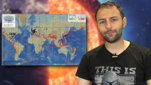 Algo muy raro está pasando en el núcleo de la Tierra