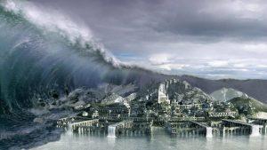"""Tartessos: La """"civilización perdida"""" que podría ser parte de la Atlántida"""