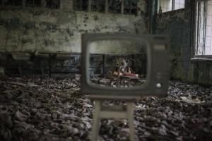 Los Koslov, La Familia mutante que vive en Chernóbil