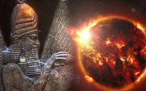 """Crónicas de la Tierra: """"el 12º planeta y los reyes que llegaron del cielo"""""""