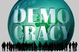 5 Razones para saber si vivimos en una democracia o no