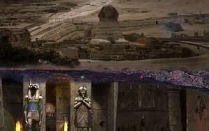 Gran Esfinge de Giza: ¿Esconde la entrada a una ciudad secreta?