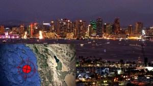Temor en San Diego y Tijuana vuelven a escuchar misterioso boom, sonidos extraños y temblores el USGS dice que no fue un terremoto