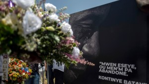 """""""Mi vida está en peligro, ven a salvarme"""": Jovenel Moïse suplicó la ayuda a las fuerzas de seguridad antes de su asesinato"""