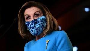 La Policía del Capitolio de EE.UU. arrestará al personal que viole el mandato de uso obligatorio de mascarilla