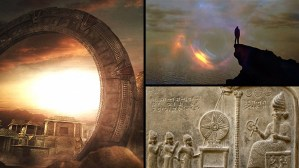 Descubren Portales Estelares de los Antiguos Dioses ¿Siguen Activos?