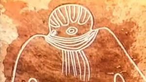 Las pinturas rupestres de Tassili n'Ajjer: ¿prueba de los antiguos astronautas?