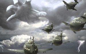 Vuelo 19: La desaparición de 5 bombarderos en el Triángulo de las Bermudas