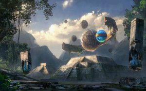 """Osirianos: la """"civilización avanzada"""" que vivió en Egipto antes que los faraones"""