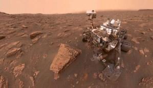 El rover Curiosity de la NASA encuentra el origen del metano en Marte: vida extraterrestre