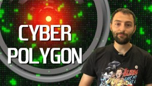 Atención con Cyber Polygon, un Extraño simulacro de Gran Reset