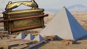 El Propósito Secreto del Arca de la Alianza: Tecnología Antigua Avanzada