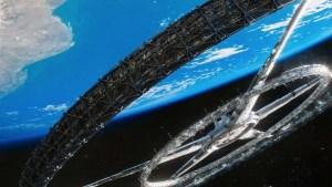 Los multimillonarios se están preparando para huir de la Tierra ante una inminente catástrofe global