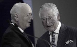 ¿Es el líder del Foro Económico Mundial, Klaus Schwab, un Rothschild?