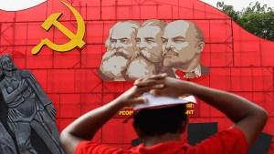 Este documento de 1963 advierte las metas del Comunismo para el Control Mundial