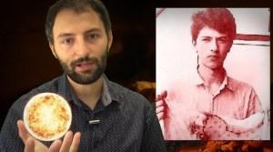 El extraño caso de Benedetto Supinno, el hombre que lanzaba Fuego de sus manos