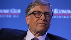 El problema en el mundo es Bill Gates