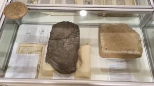 Policía noruega encuentra artefactos de la antigua Mesopotamia desaparecidos en Irak