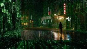 Primer tráiler de 'The Matrix: Resurrection'