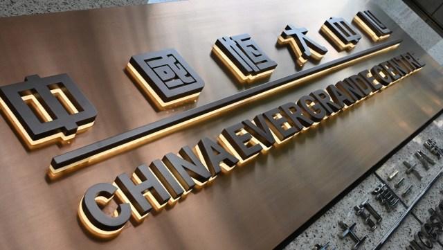 Evergrande y la crisis inmobiliaria china