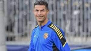 Chofer de Cristiano Ronaldo espera en vano 7 horas para llenar el depósito de su Bentley en medio de la crisis de combustible de Reino Unido