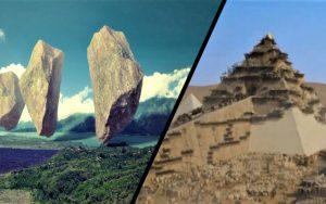 Levitación: ¿El secreto milenario de las antiguas civilizaciones?