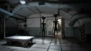 Ex oficial de Inteligencia revelará pronto ubicación de base alienígena en el desierto de Mojave