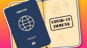 """Graban al ministro de sanidad israelí diciendo que """"no hay justificación médica o epidemiológica para el Pasaporte Covid"""""""