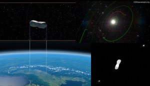 Los científicos capturan una imagen detallada de uno de los asteroides más misteriosos del sistema solar