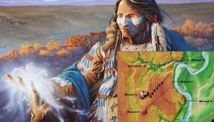 Nuevos hallazgos la primera civilización del norte de América estaba compuesta por ingenieros sofisticados