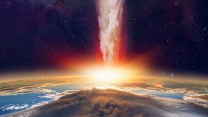 Un periodista advierte que un cometa apocalíptico impactará contra la Tierra en los próximos 10 a 15 años
