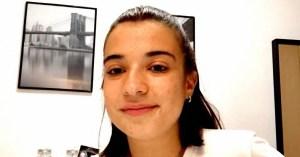 Joven española sufre efectos adversos tras la vacuna Covid y debe vivir con un marcapasos ahora