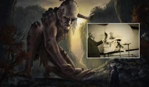 Los «Esqueletos Gigantes que desaparecieron» en Estados Unidos