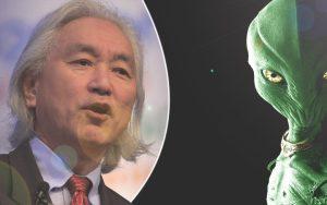 """Michio Kaku: """"Los científicos deben mantener la mente abierta respecto a los ovnis"""""""