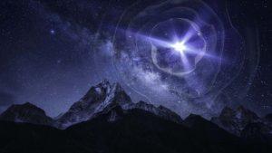 Astrónomos descubren que un misterioso objeto está enviando señales de radio desde el centro de nuestra galaxia