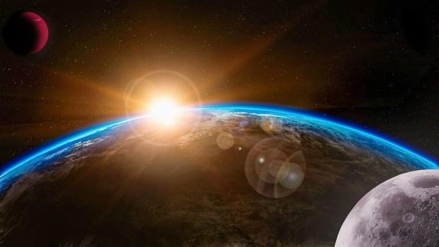 Algo enorme se acerca al Sol ¿Podría estar causando el incremento de sismos?