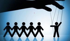 El genocidio en la ingeniería social
