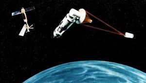 Generales estadounidenses se preparan y planean una guerra espacial que consideran casi inevitable