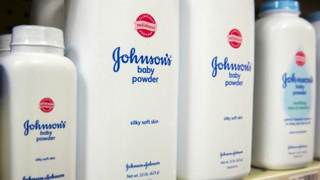 Johnson & Johnson crea y declara de inmediato en quiebra una compañía para endilgarle el peso de los litigios por su talco para bebés