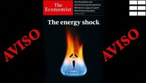 """¿De qué nos está avisando """"The Economist""""?"""